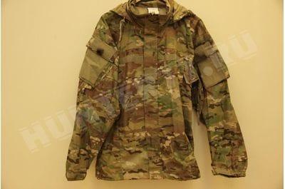 Куртка арамидная SEKRI FR multicam