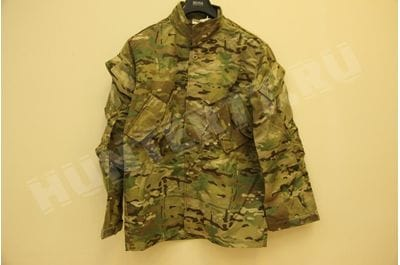 Тактическая куртка Patagonia Level 9 multicam