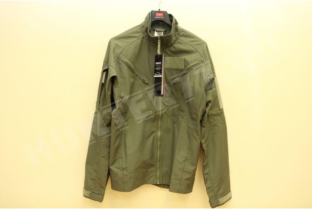 Куртка 2-PIECE FLIGHT SUIT NAVAIR (FR) Sage Green