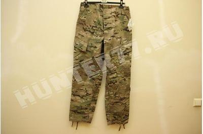 Штаны (отдельно) боевая униформа негорючая  армии США