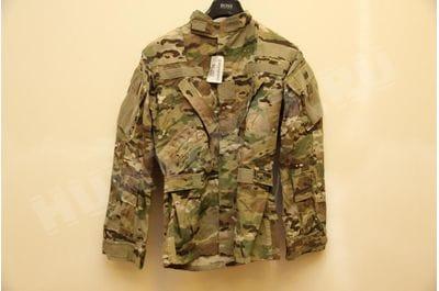 Куртка A2CU  MULTICAM AIRCREW Арамидная негорючая мультикам