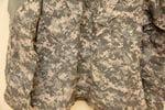 Костюм боевая негорючая форма ACU армии США FRACU