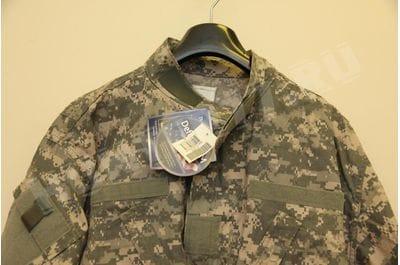 Jacket ACU Army Combat Uniform Defender FR FRACU