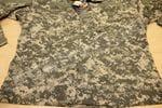 Китель ACU боевая негорючая форма армии США FRACU