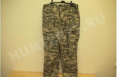ACU Pants Army Combat Uniform Defender FR FRACU