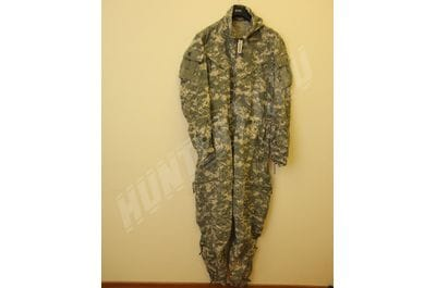 US Military Issue Army ACU Camo Improved Combat Vehicle Crewman CVC Coveralls
