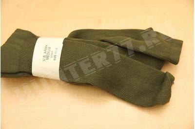 Socks Olive US Army