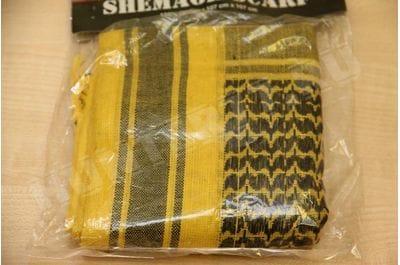 Shemag Rothco Military Desert