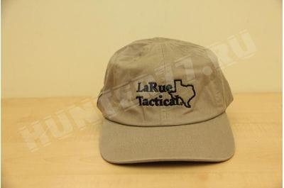 Бейсболка LaRue Tactical Gray