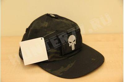Бейсболка Tactical Operator Multicam BLACK