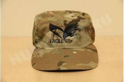 Бейсболка мультикам Eagle industries