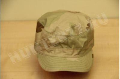 Sekri US ARMY MILITARY COMBAT CAP Desert DCU Camouflage Class 2