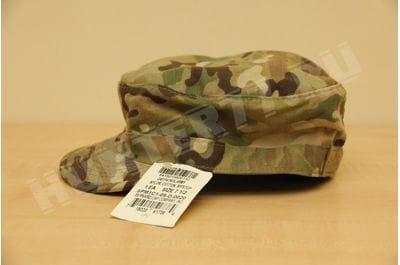 BERNARD CAP COMPANY ARMY COMBAT UNIFORM PATROL CAP MULTICAM