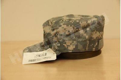 Sekri ARMY COMBAT UNIFORM PATROL CAP ACU UCP pattern Digital Camo
