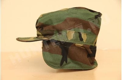 US ARMY MILITARY COMBAT CAP WOODLAND BDU EQUA Industries