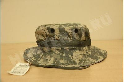 BERNARD CAP CO ARMY COMBAT SUN HAT