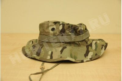 Панама мультикам BERNARD CAP