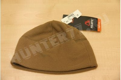 Fleece cap 100 coyote USMC b