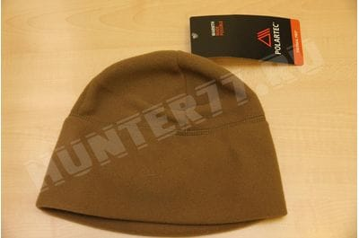 Fleece cap 100 coyote USMC