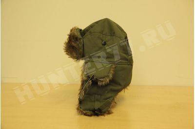 Bomber hat green