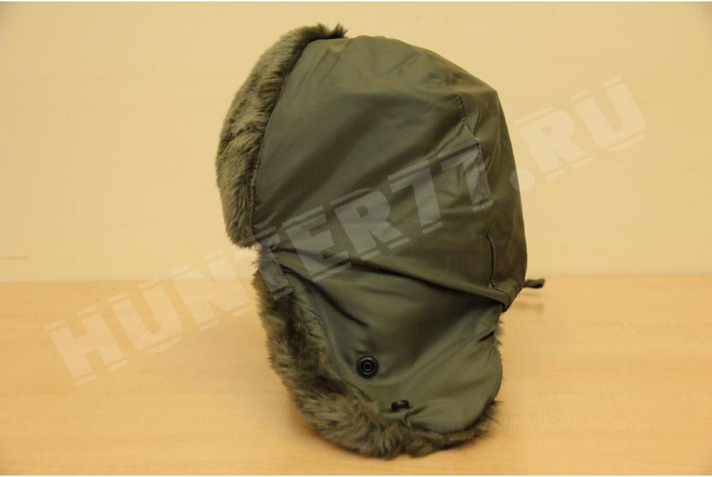 Шлем летный утепленный  B-9B