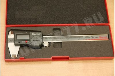 Starrett 798B Series Digital Digital Caliper Waterproof