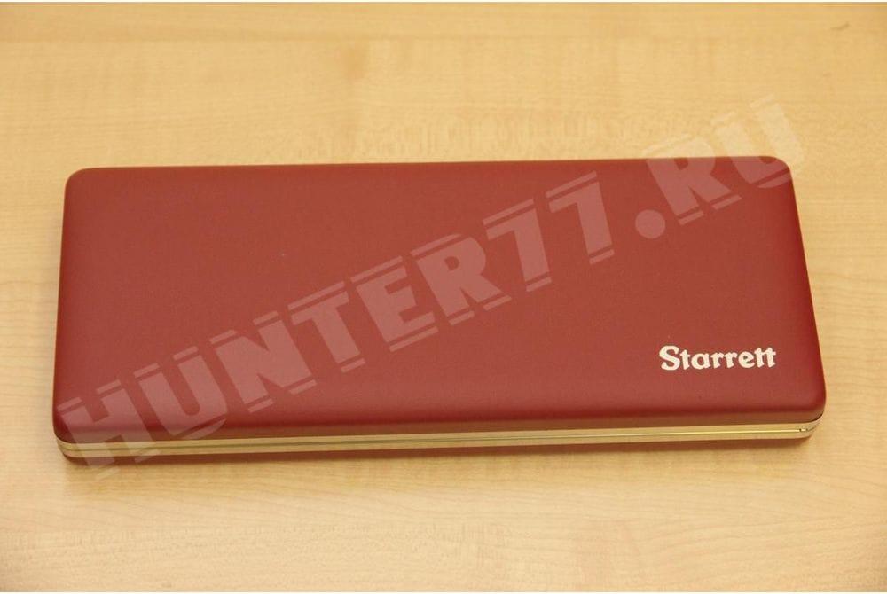"Жесткий кейс Starrett 943 для штангенциркуля Starrett  6"""