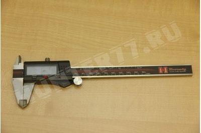 Штангенциркуль Hornady 50080 цифровой