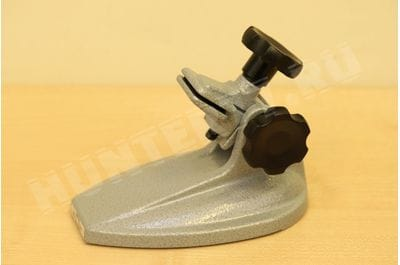 0-100мм Mitutoyo 156-101-10 Micrometer Stand For Micrometers Up To 4""