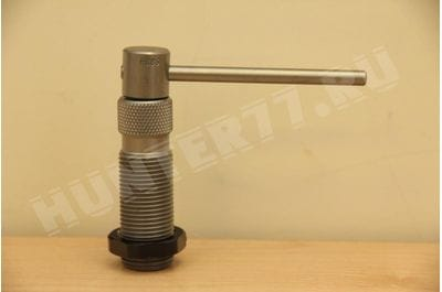 Депуллер RCBS BULLET PULLER W/O COLLET