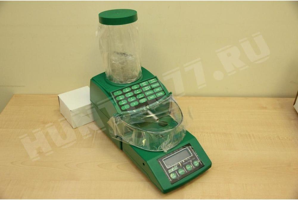 Комбайн Весы Диспенсер RCBS-1500 CHARGEMASTER POWDER DISPENSER / SCALE COMBO 220 вольт