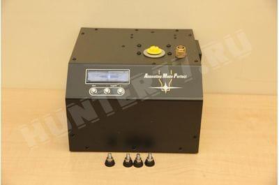 Машина индукционного обжига гильз AMP ANNEALING INDUCTION CASE ANNEALER MARK I