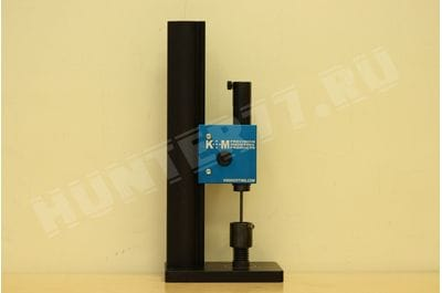Arbor Press KM Press with Rod and Low Force Pack Indicator