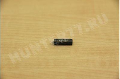Фреза KM 0.062 сменная для обработки запального отверстия