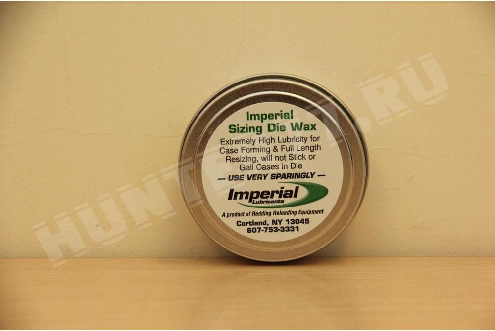 СмазкаRedding Reloading - Imperial Sizing Die Wax
