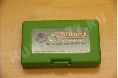 Коробка REDDING для хранения шелхолдеров 6 шт