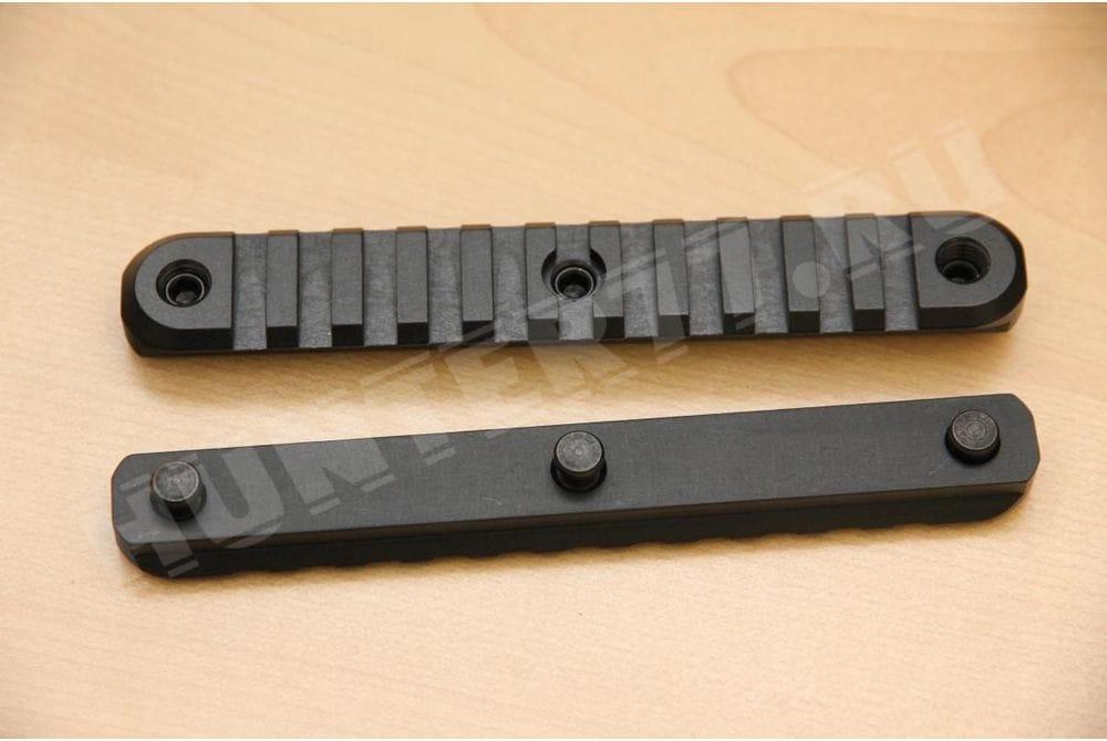 "Направляющая 5.5"" 6436 AI AX Forend Accessory Picatinny Rail 140mm планка"