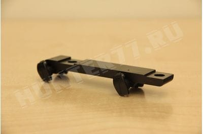 Blaser Saddle Mount With No Rings (base only)