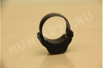 Blaser 34mm Aluminum High Scope Ring NEW STYLE 989328h34, Ring 34mm BH = 12 mm