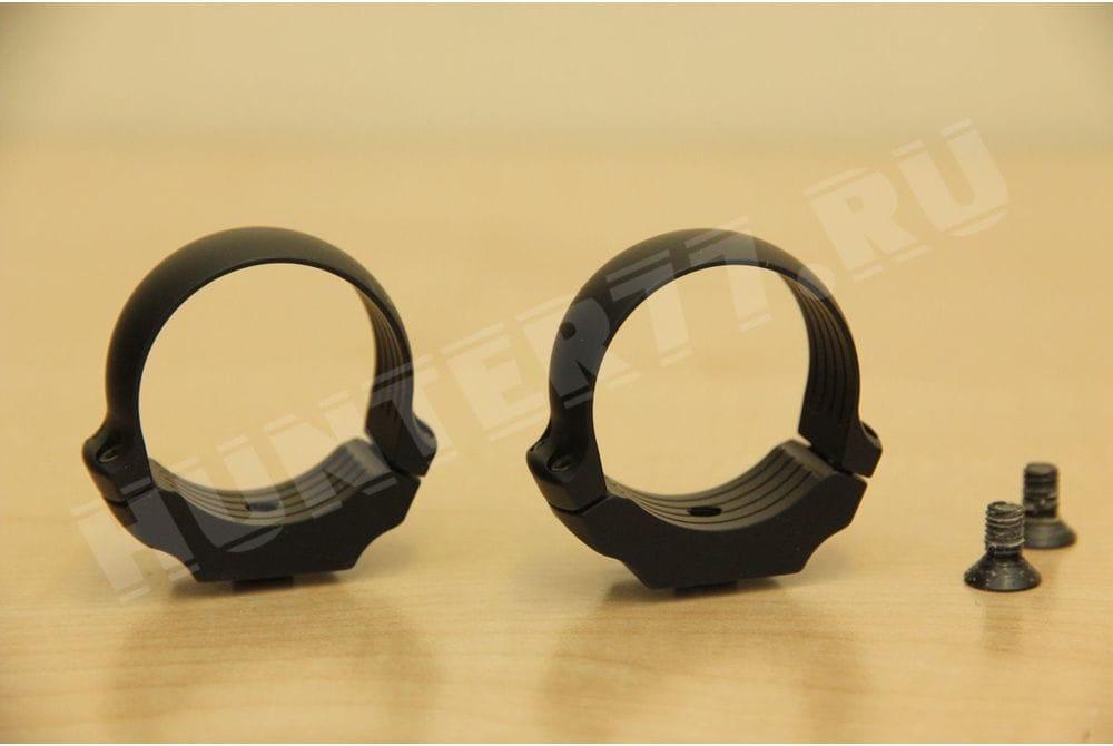 Кольца Blaser 34mm ВН=7mm на основание Blaser Saddle Mount