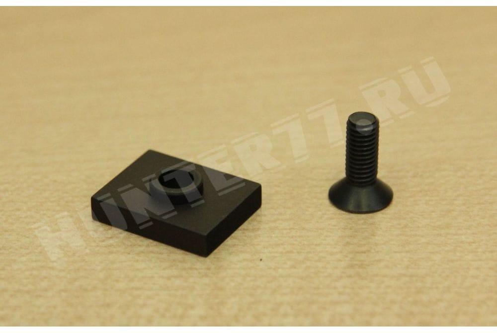 Проставки под кольца Blaser R8 BH=4мм