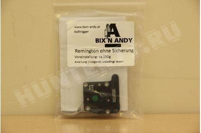 Trigger Bixn-Andy  BnA Remington 700 Trigger Remington 700 Competition (HS Precision)