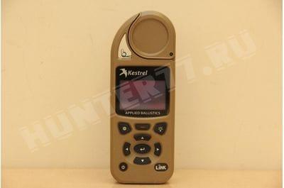 Метеостанция  Kestrel 5700 Elite and LiNK (Bluetooth)