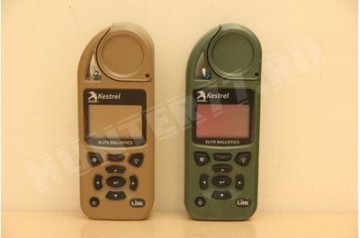 Метеостанция  Kestrel 5700 Elite and LiNK (Bluetooth)