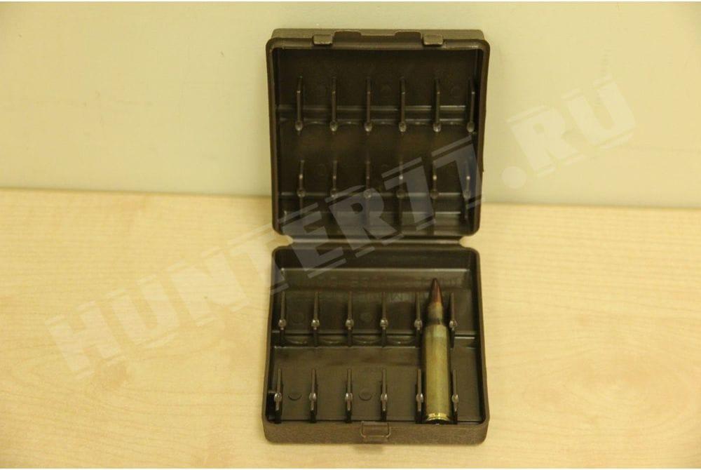 Бокс МТМ Wallet MAG 10 патронов .338