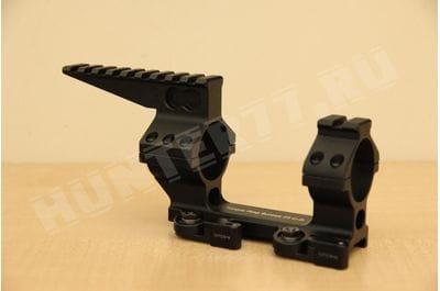 Кронштейн LaRue Tactical LT845 QD 34мм трубка