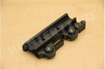LaRue Tactical SPR  /  M4 Scope Mount QD LT104 - 34