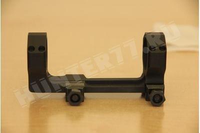 Badger Ordnance 306-96 Unit Mount 30mm 1.3 inch 20 MOA