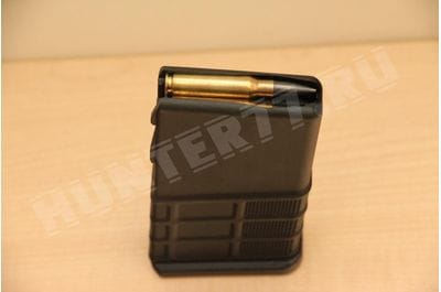 Магазин FN Scar 17S .308 пластик 20 патронов