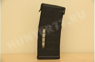 Магазин Magpul PMAG® 25LR/SR GEN M3 Window, 7.62x51 Magazine, Black
